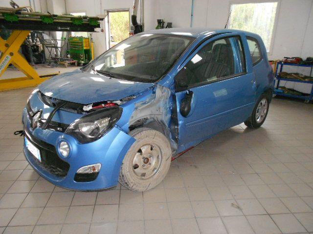 Renault Twingo 2013